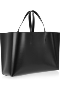 Marni Museo leather tote