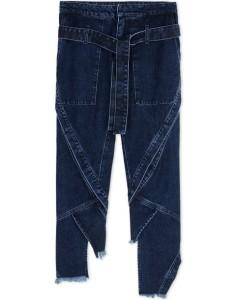 Marques Almeida Denim Pants1