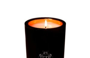 EB Florals Jasmine Candle