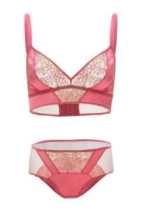 Else Lingerie La Vie en Rose Soft Triangle Bra