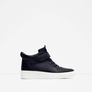 High top sneakers1