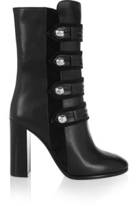 Isabel Marant Arnie leather boots
