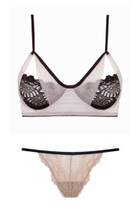 Only Hearts Whisper Sweet Nothings Soft Cup Bralette