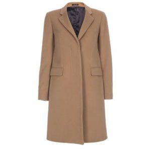 Paul Smith Women's Camel