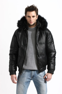 Shearling- (Or Faux Fur-) Trimmed Outerwear