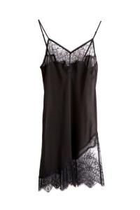 Zara Openwork Lace-Trim