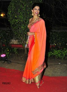 deepika-padukone-orange-saree-at-ahana-deol-rsquo-s-reception-3582