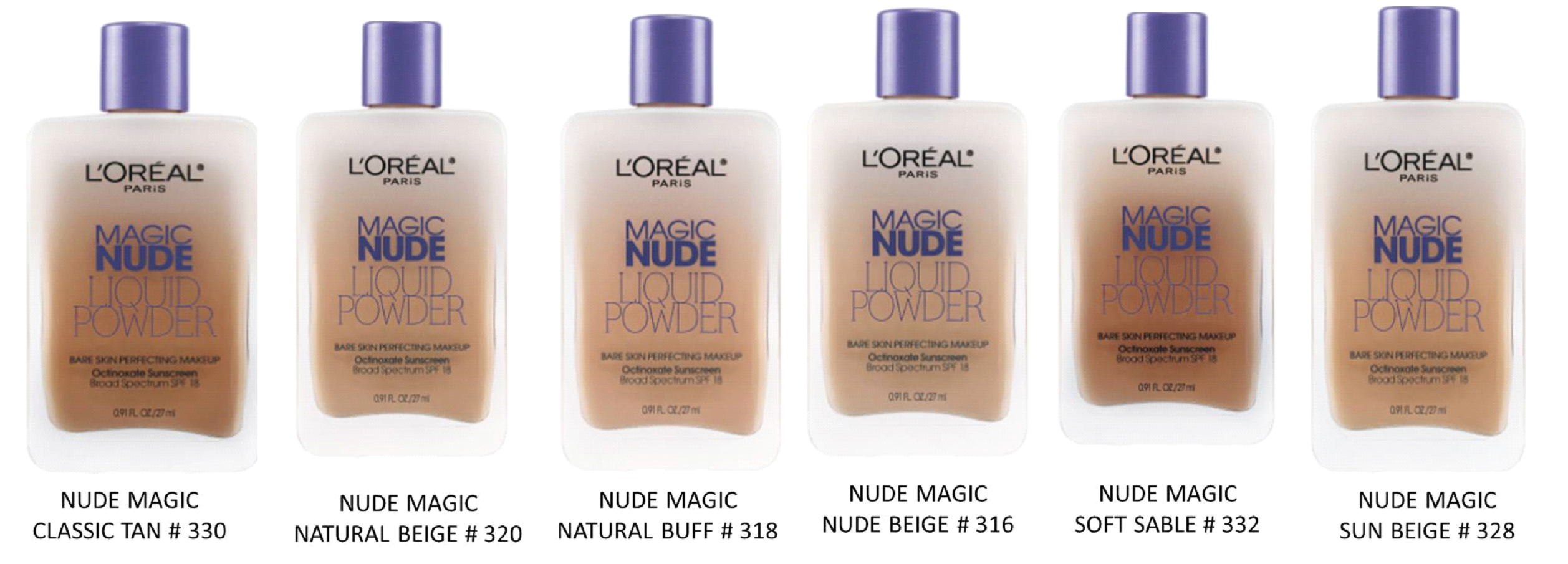 Latest must have cosmetics from L'Oreal - StyleGods