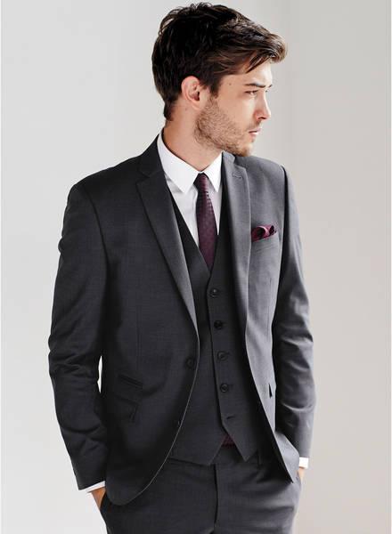 Stylish Three Piece Suit For Wedding Stylegods