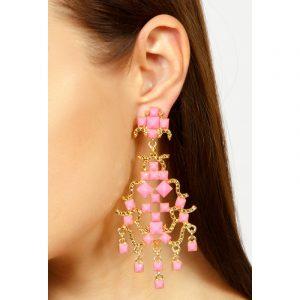 blush_stone_chandelier_earrings1