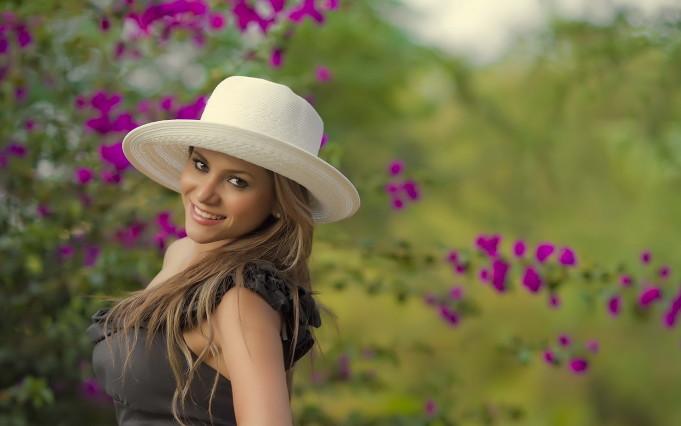 hat-woman-wallpaper-49851-51532-hd-wallpapers