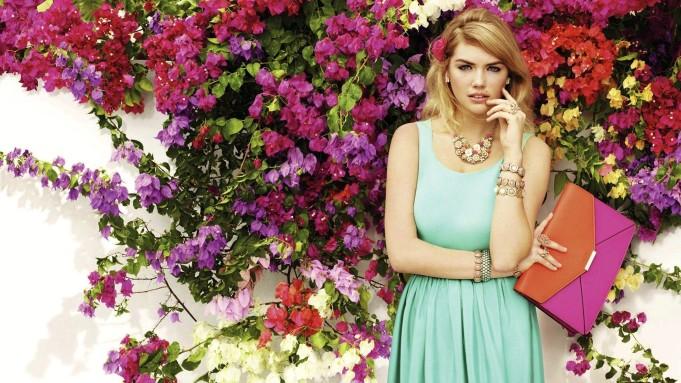 kate-upton-blondes-women-dress-flowers-blue-eyes-models-rings-spring-necklaces-bracelets-wallet-summer-dress-flower-in-hair