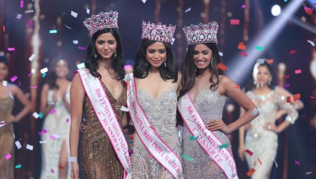 Femina-Miss-India-2016-TOP-3