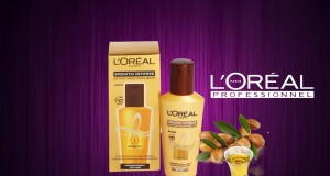 loreal intense smooth serum