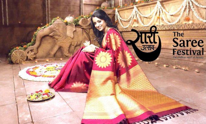 saree festival 2016