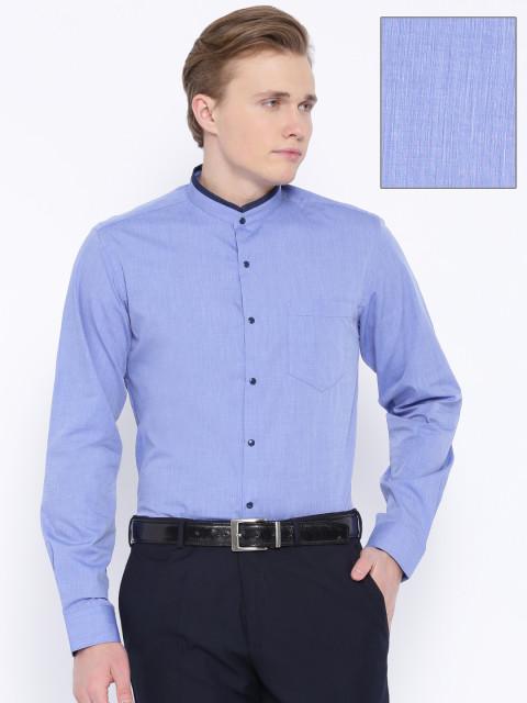 11461830755849-Black-Coffee-Blue-Slim-Formal-Shirt-4771461830755423-1