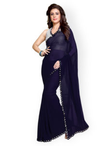 11467611860446-mirchi-fashion-navy-faux-georgette-embellished-saree-4361467611860226-1