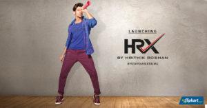 HRX _ Style Gods