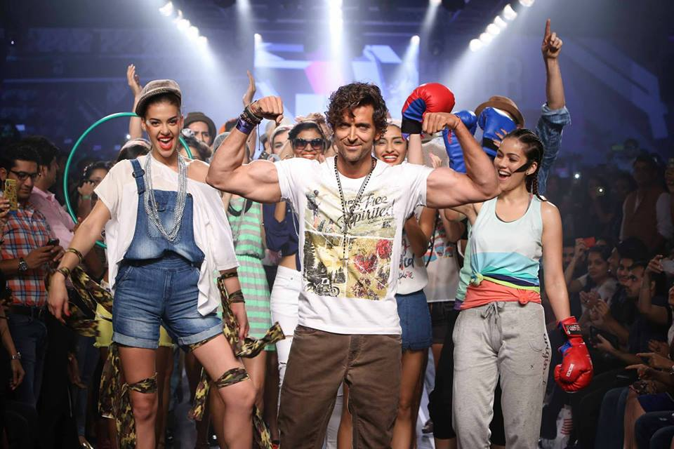 96d20da6067 Push Your Extreme In HRX Clothing By Hrithik Roshan