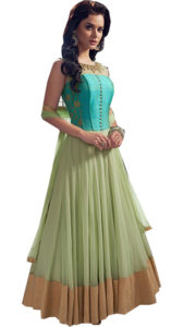 royal-fashion-pista-queen-light-green-color-designe-product