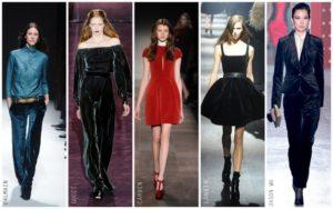 Velvet Dresses_stylegods