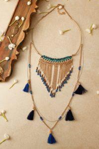 Trendy Necklaces _ stylegods