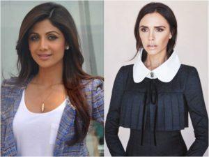 Shilpa Shetty And Victoria _ stylegods