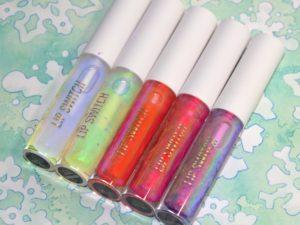 Hologram Lip Gloss _stylegods