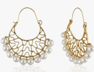 Hoop Earrings _ stylegods