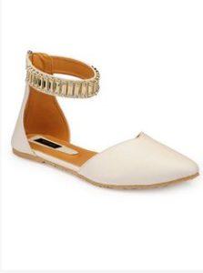 Flat Footwears _ stylegods