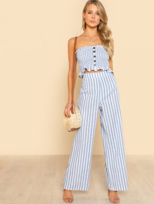 Ruffel outfits _ Style Gods83963_thumbnail_405x552