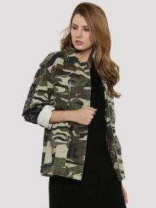 Camouflage Print _ stylegods