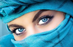 Amazing-Beautiful-Girl-Eyes-Wallpaper