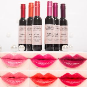 Wine Infused Lipsticks _ stylegods