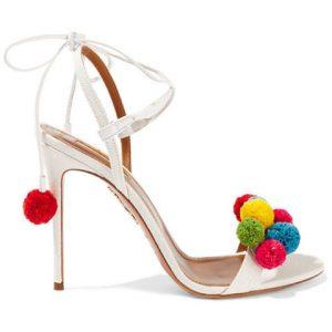 Pom Pom Footwear _ Stylegods