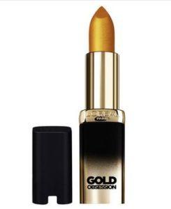 Golden Color Lip Shades _ stylegods