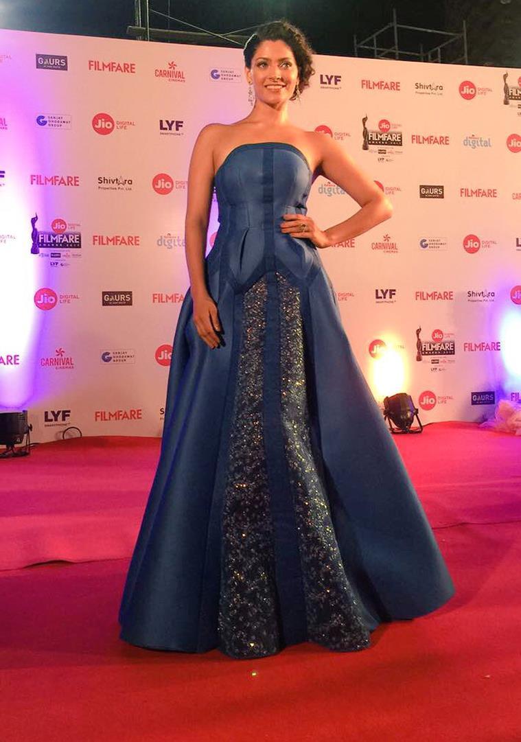 Filmfare Awards 2017 _ stylegods