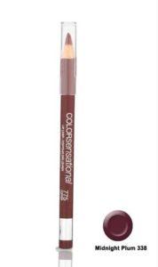 Plum Color Cosmetics _ stylegods