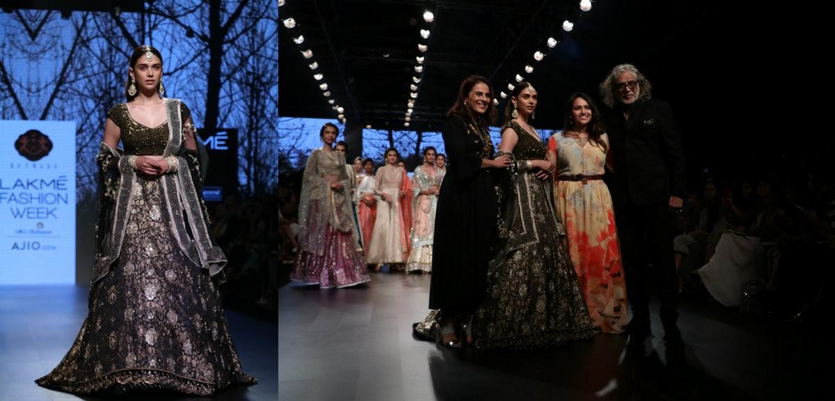 Lakme Fashion week _ stylegods