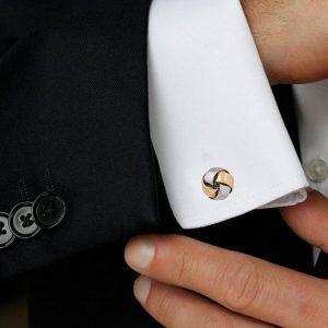 trendy cufflinks _ stylegods
