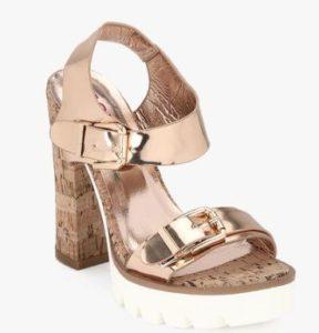 Classy Block Heels _ stylegods