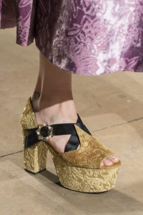 Golden Heels _ Stylegods