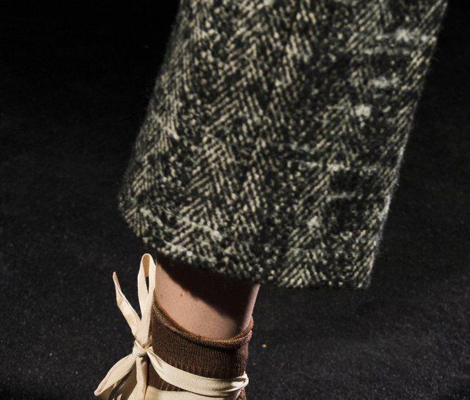 Unique Golden Heels _ Stylegods