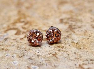 Druzy Jewellery _ stylegods