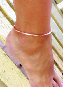 Trendy Anklets _ stylegods