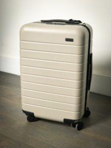 Stylish suitcase _ stylegods