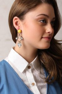 Stylish Earrings _ stylegods