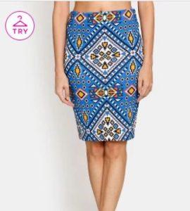 Unique Skirts _ stylegods