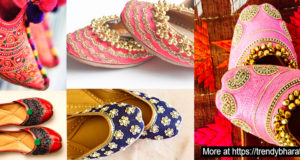 Panjabi-jutti-Top-11-Punjabi-Jutti-Designs-Every-Woman-Must-Have