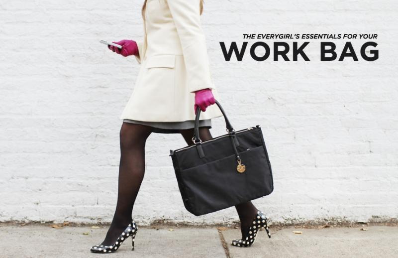 Professional Handbag Need Of Every Working Women